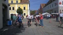 Tag des Sports in Kelheim 2014